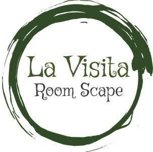 La Visita Room Scape